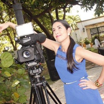 Jofrana González | Social Profile