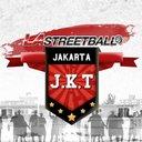 LA Streetball JKT