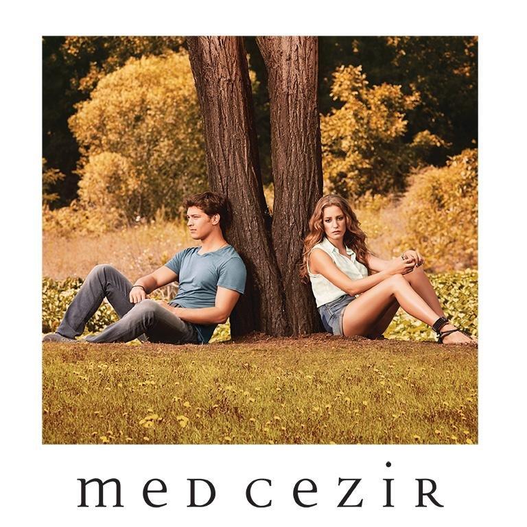 Medcezir  Twitter Hesabı Profil Fotoğrafı