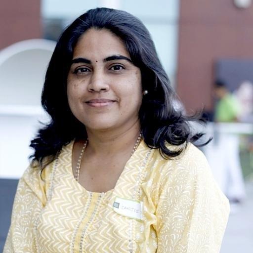 Sanjeeta kk Social Profile