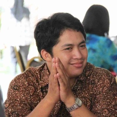 Galih Kusumah   Social Profile