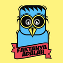 Photo of FaktanyaAdalah's Twitter profile avatar