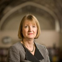 Harriet Harman | Social Profile