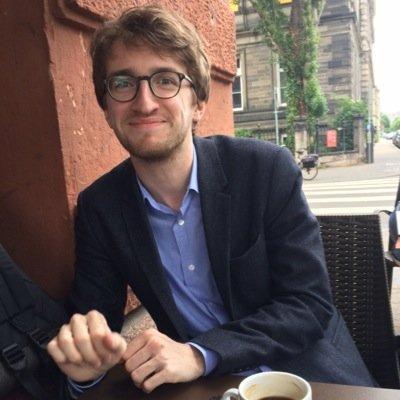 Nicolas Burgund | Social Profile