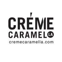 Creme Caramel LA   Social Profile