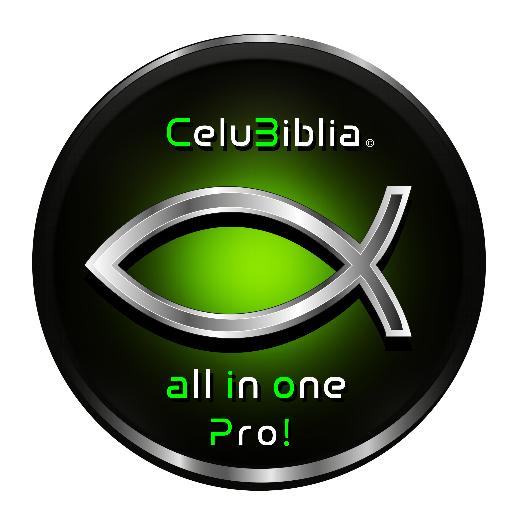 CeluBiblia Social Profile