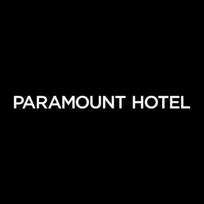 Paramount Hotel | Social Profile