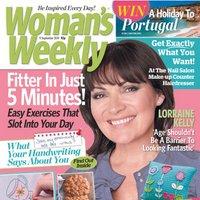 Woman's Weekly Mag | Social Profile