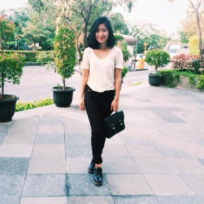 Aswindha Sekarrini | Social Profile