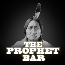 The Prophet Bar Social Profile