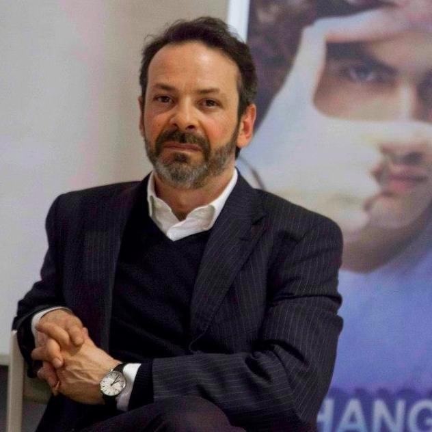 Alberto D'Ottavi Social Profile