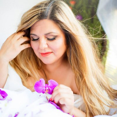 Rebecca M. Salimpour | Social Profile