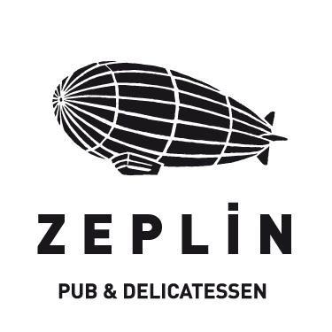 Zeplin Pub  Twitter Hesabı Profil Fotoğrafı