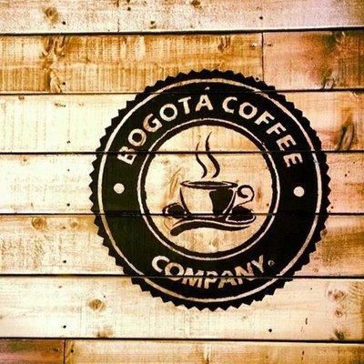 Bogota Coffee   Social Profile
