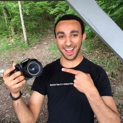 Marco Hanna | Social Profile