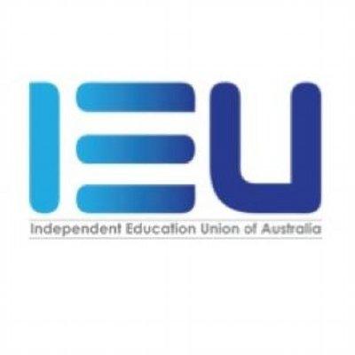 Ind. Education Union | Social Profile