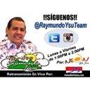 Raymundo Ortiz