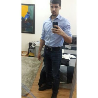 7sain redha | Social Profile