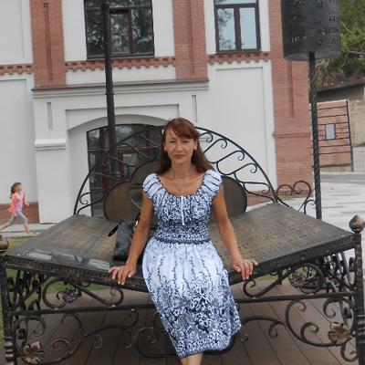 Светлана Дудникова (@dudnikov1987)
