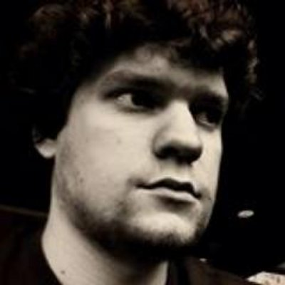Matt Harzewski | Social Profile