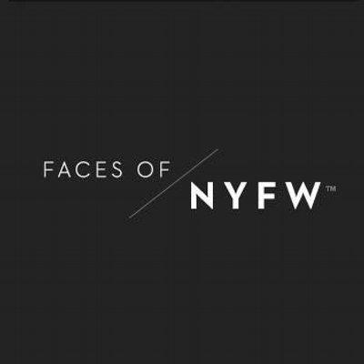 Faces Of NYFW | Social Profile