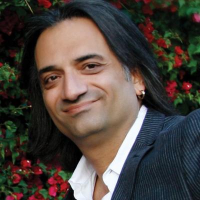 Ray Giarratana | Social Profile