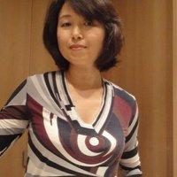 堀川智香子@輸入食料品コーディネーター | Social Profile