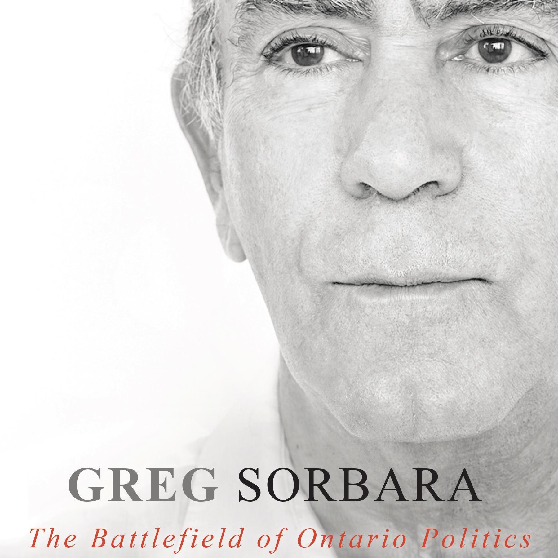 Greg Sorbara