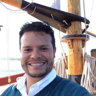 Manuel Rodriguez | Social Profile