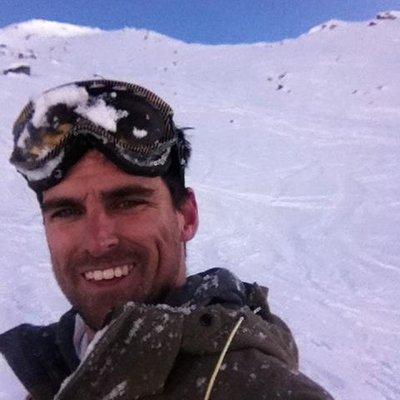 Kyle Maxwell | Social Profile