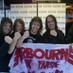 Airbourne UK Fansite's Twitter Profile Picture
