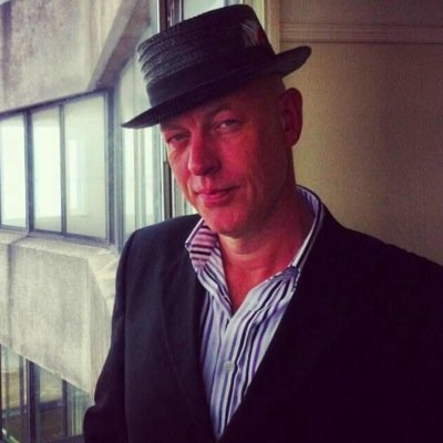 Neil Sparkes | Social Profile