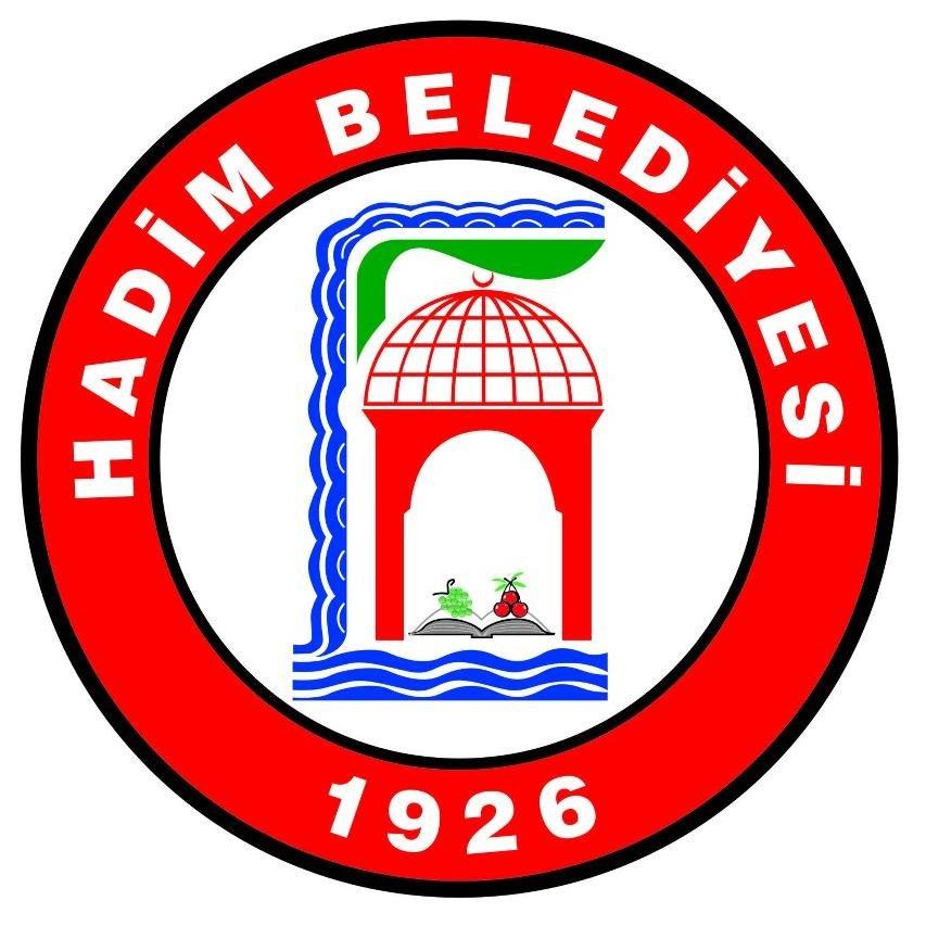 Hadim Belediyesi  Twitter Hesabı Profil Fotoğrafı