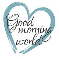 goodmorningblog