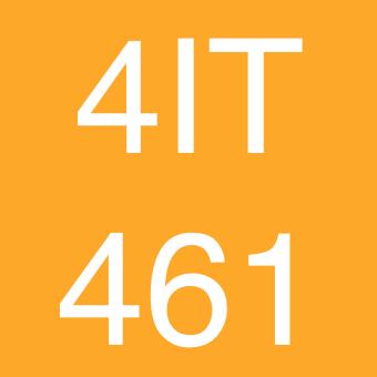 4IT461
