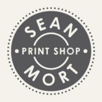 Sean Mort Print Shop | Social Profile