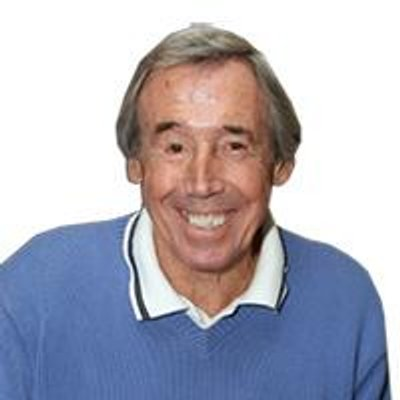 Gordon Banks OBE