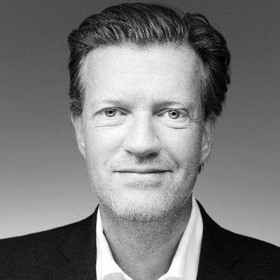 Morten Prom   Social Profile