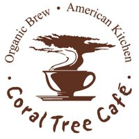 Coral Tree Cafe | Social Profile