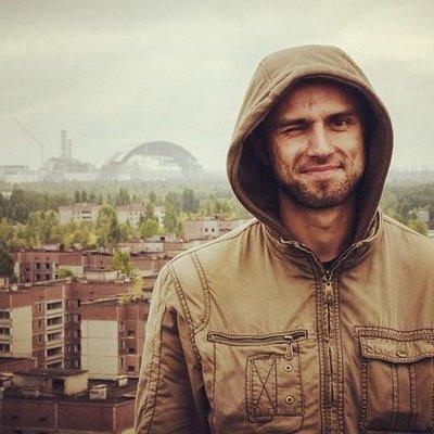 NickObukhovich | Social Profile
