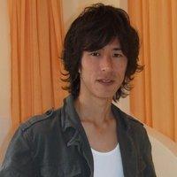 Hiroya J. Takamura   Social Profile