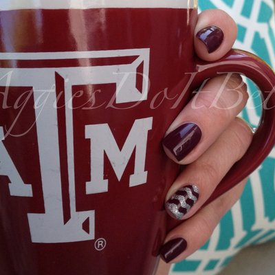Aggies Do It Better | Social Profile