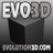 Evolution3DP