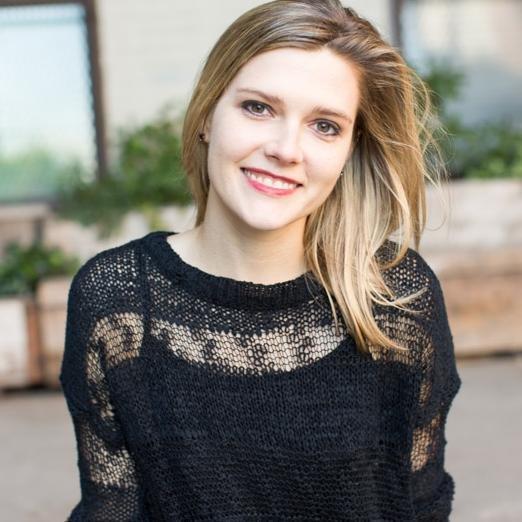 Lizzie Widdicombe Social Profile