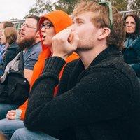 Seth Rountree | Social Profile