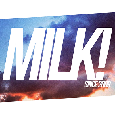 Milk | Social Profile