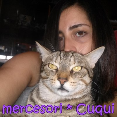 mercesori • Cuqui | Social Profile