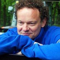 Harm Hoesen | Social Profile