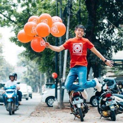 Siu Rui Quek | Social Profile
