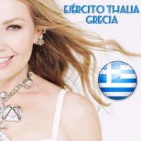 Ejercito Thalia GR | Social Profile